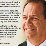 Speculator's Wisdom:  Paul Tudor Jones