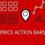Introduction to Trending and Ranging Price action bars