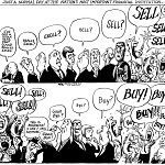 Market Psychology and Price action Trends