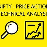 Nifty Daily Technical analysis | Price action in a Tug of war