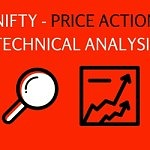 Nifty's Price action can influence the Market sentiment