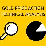 Gold Technical analysis – An interesting price action formation