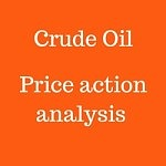Crude Oil – Price action, OPEC and Retest pattern..