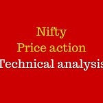 Price action hovering around resistance level in Nifty 50