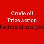Crude Oil Technical analysis | A shift in Price behavior