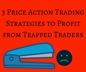Trading strategies to be utilized