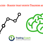 5 Major Fallacies & Biases that can hurt Traders and Investors – Avoid these